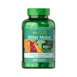BITTER MELON 450mg