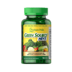 GREEN SOURCE MEN'S