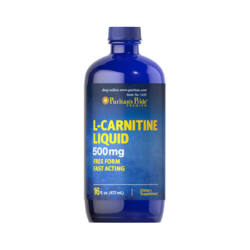 L-CARNITINE LIQUID 500mg