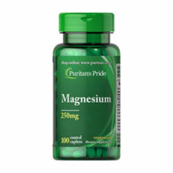MAGNESIUM 250mg