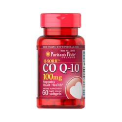 Q-SORB CO Q-10 100mg