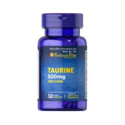 TAURIN 500mg