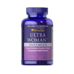 ULTRA WOMAN - DAILY MULTI
