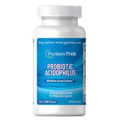 PROBIOTIC ACIDOPHILUS