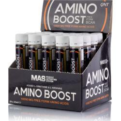 Amino Boost Orange-Tangerine