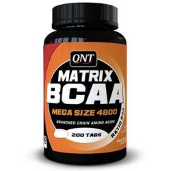 MATRIX BCAA 4800