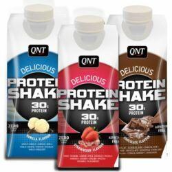 Delicious Protein Shake fehérjeital