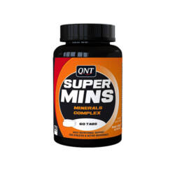 SUPER MINS