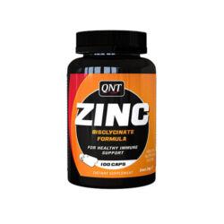Zinc (cink)