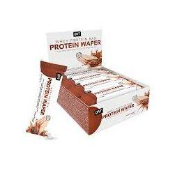 Protein Wafer ostya (Protein Snack)_csokoládé
