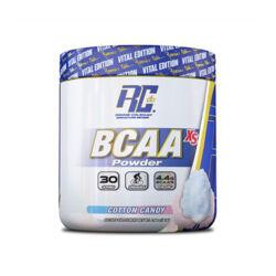 BCAA XS POWDER