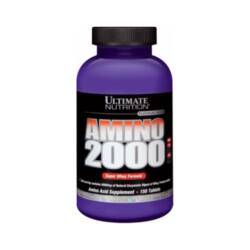SUPER WHEY AMINO 2000