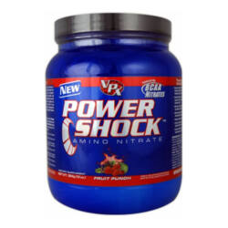 POWER SHOCK