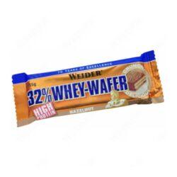 32% Whey-Wafer Bar