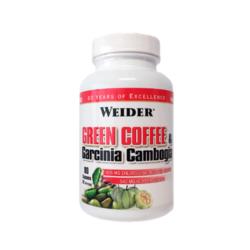 Green Coffee and Garcinia Cambogia