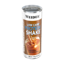 Low Carb Protein Shake