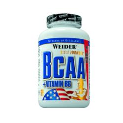 BCAA Tablets