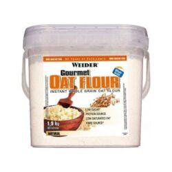 Gourmet Oat Flour