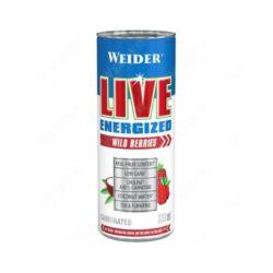 Live Drink
