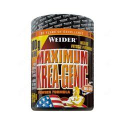 Maximum Krea-Genic Powder