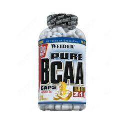 Pure BCAA Caps