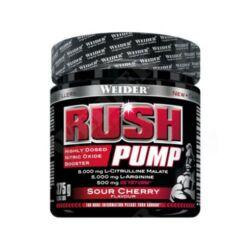 Rush Pump