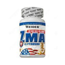 ZMA + L-Tyrosine