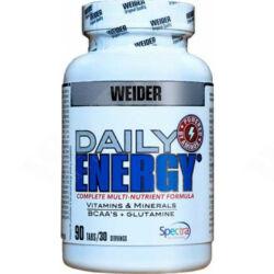 Daily Energy 90 tabletta