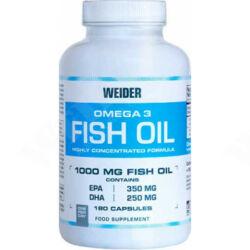 Fish Oil Omega3 180 kapszula