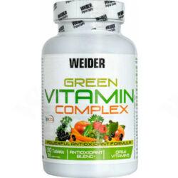 Green Vitamin Complex 90 tabletta