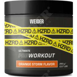 HZRD Powder 260 g teljesítményfokozó