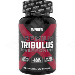 Premium Tribulus 90 kapszula